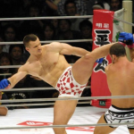 Mirko Cro Cop Training In 2008